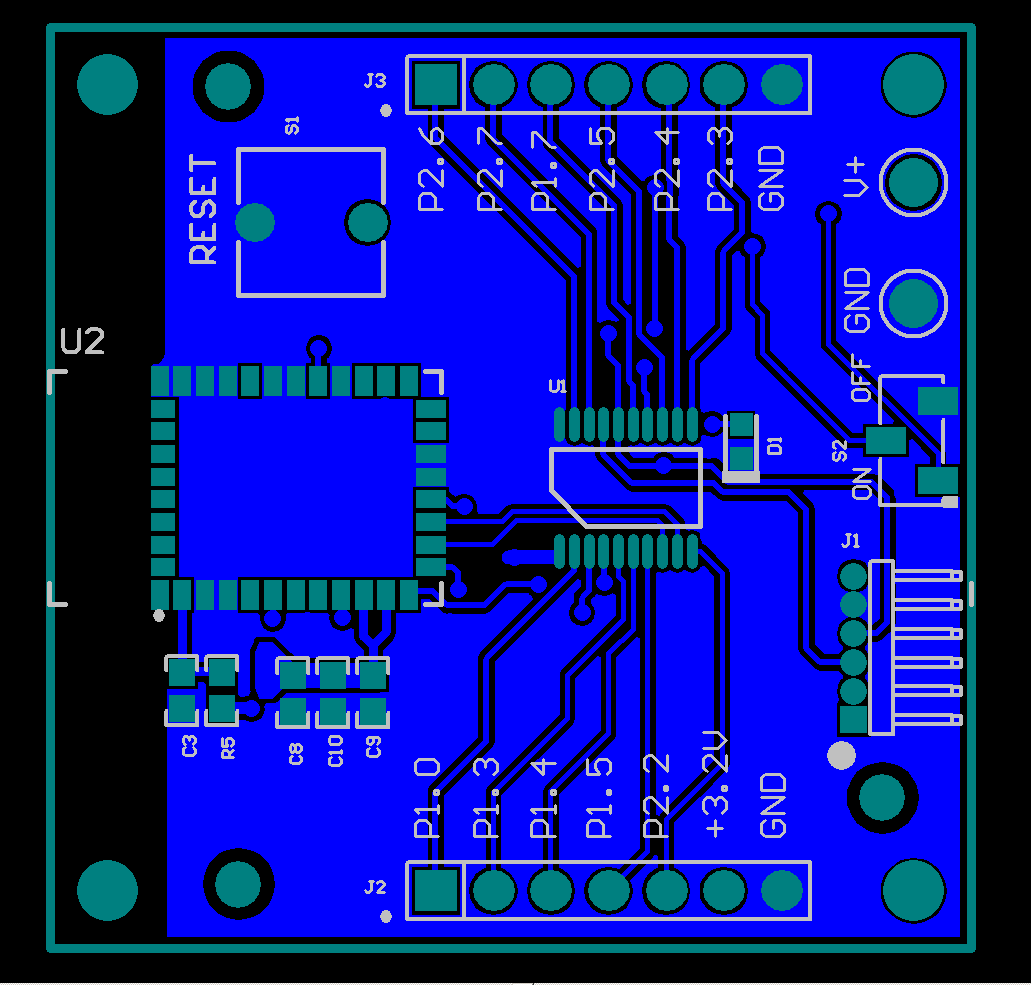 Eagle Circuits Introduces rekam1 Development Board – Eagle Circuits ...